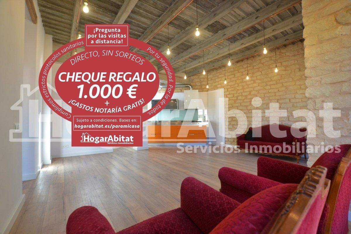 Flat for sale in Centro, Alicante