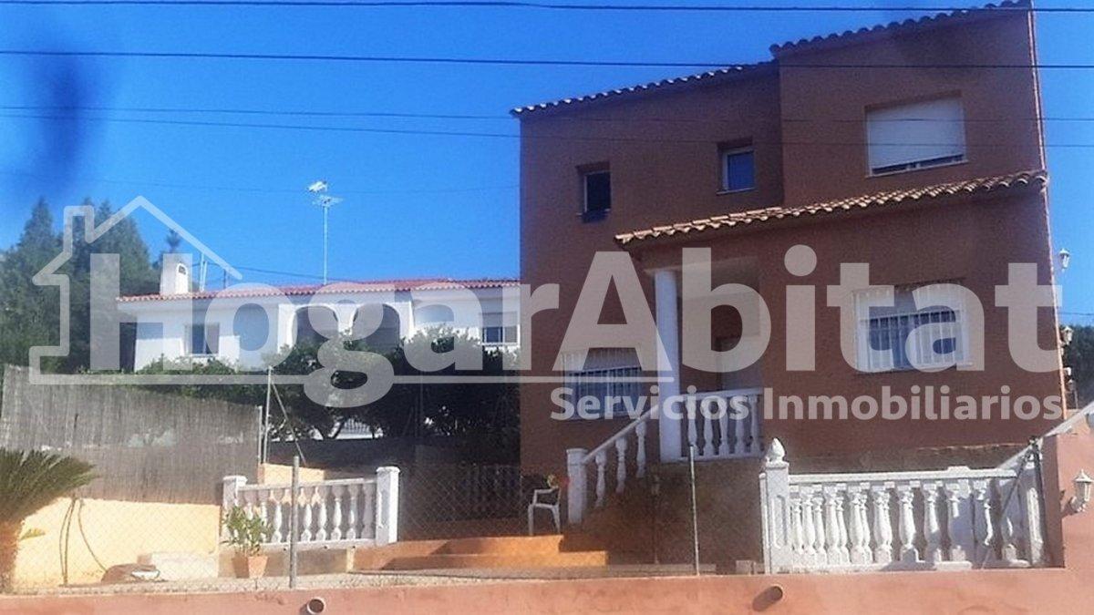 Chalet for sale in Cumbres de Calicanto -Santo Domingo, Chiva