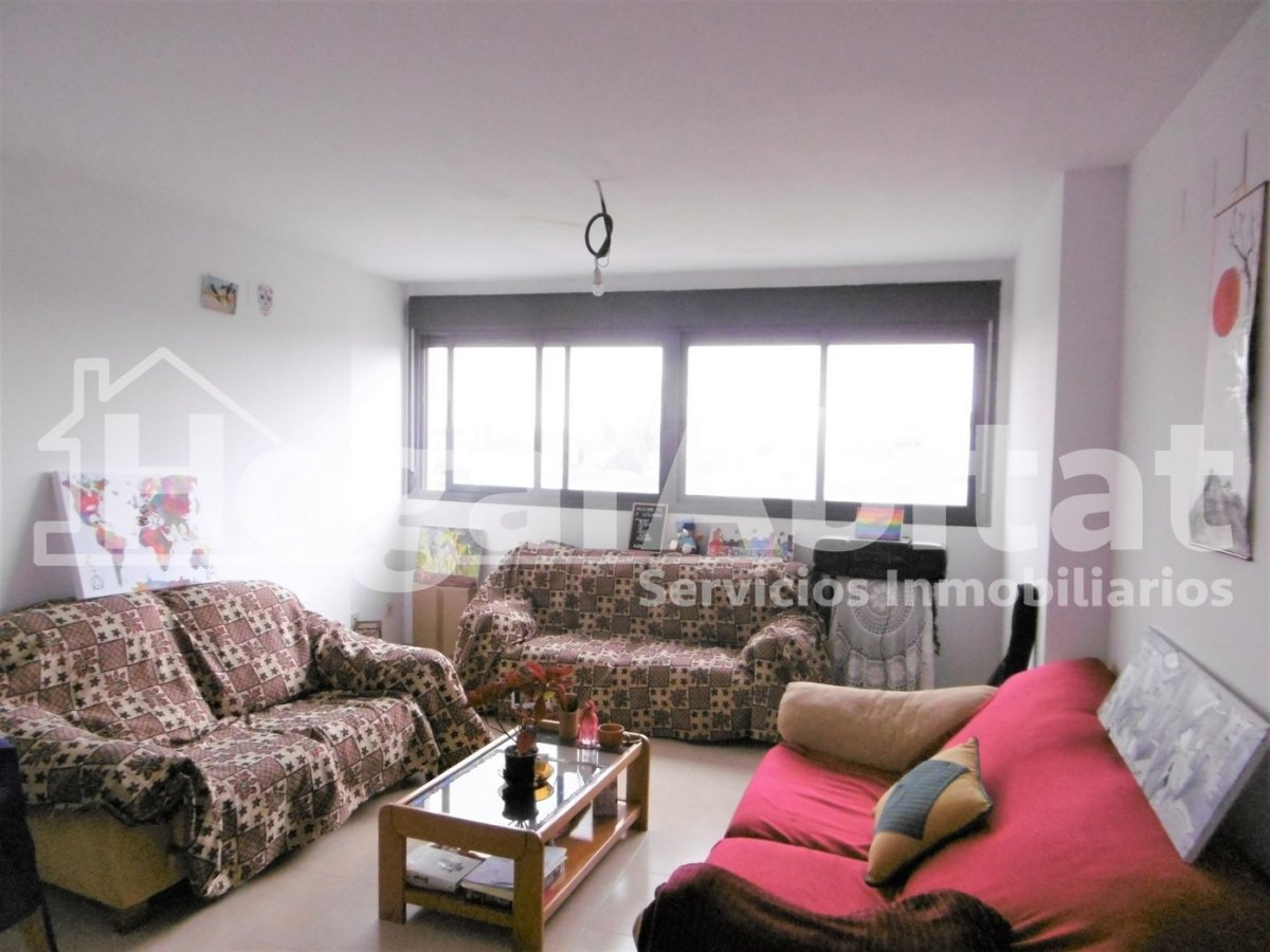 Flat for sale in Rio, Burriana