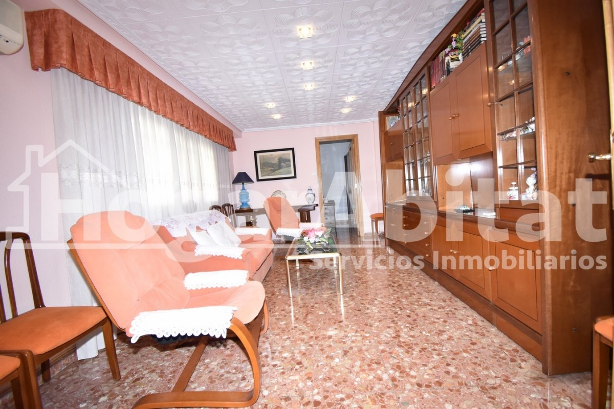 Flat for sale in PLAZA JUAN XXIII, Mislata