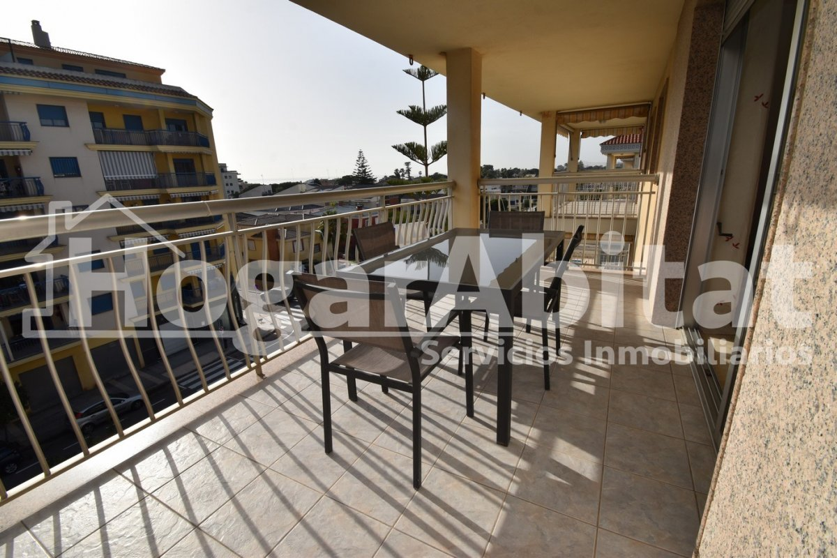 Flat for sale in Playa, Burriana