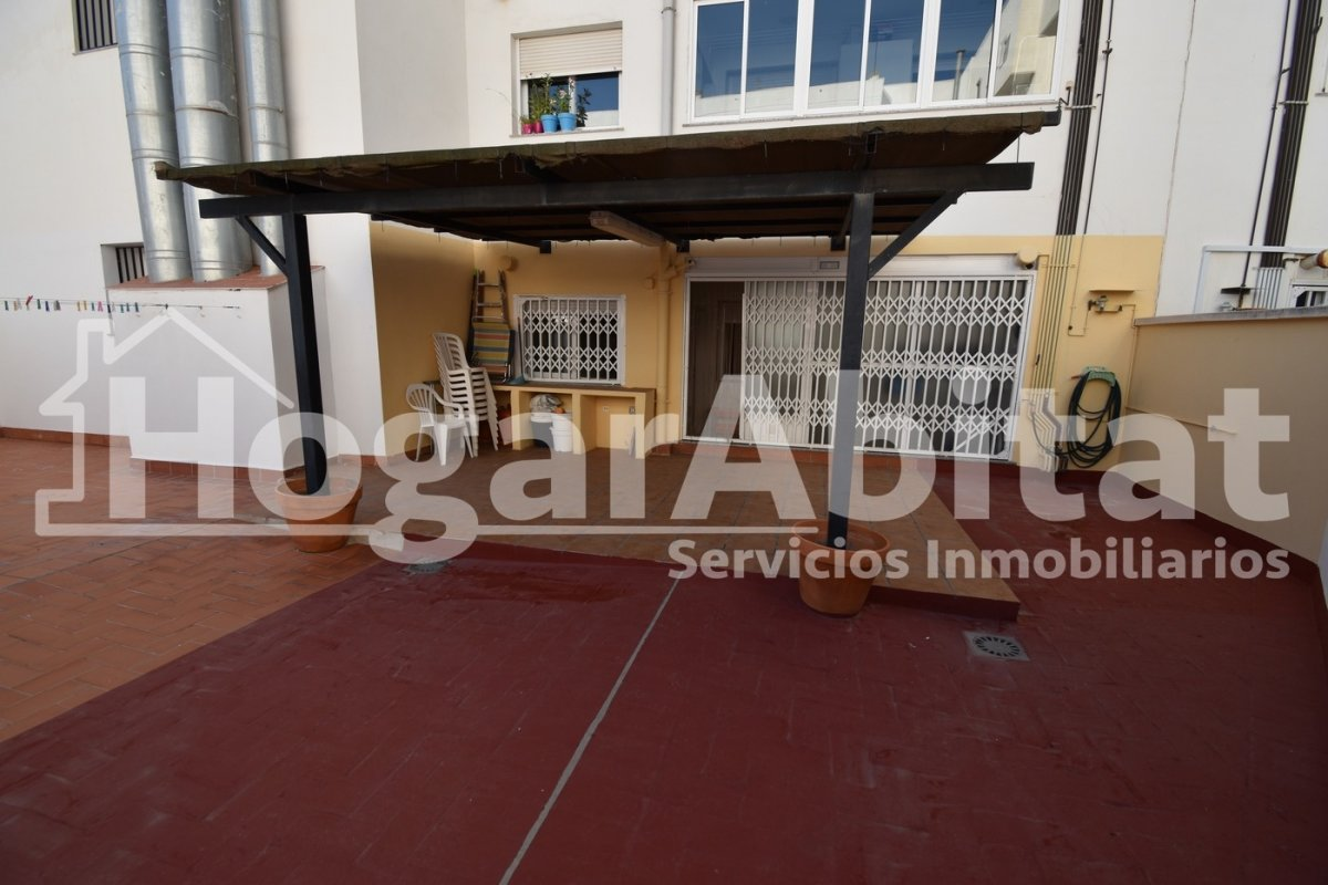 Flat for sale in CORTS VALENCIANES, Burriana