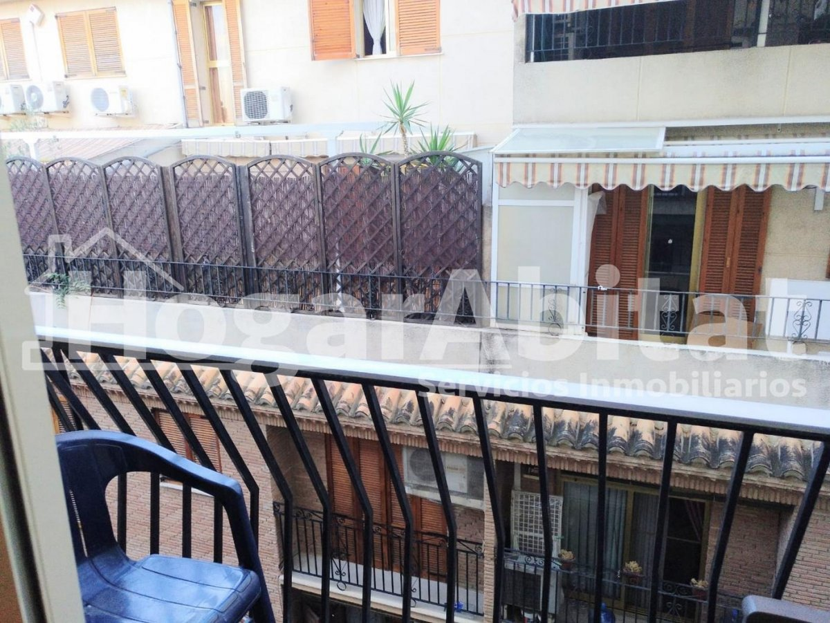 Flat for sale in CANALETA, Mislata