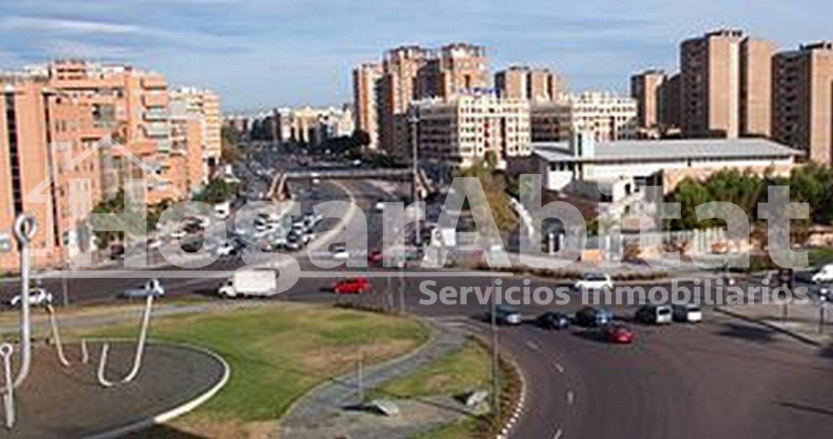Piso en venta en Na Rovella, Valencia