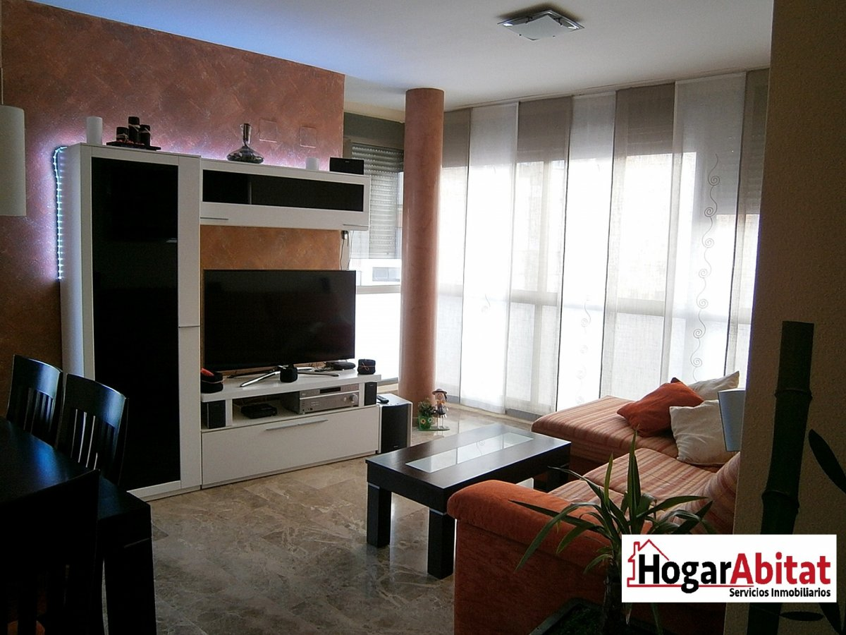 Flat for sale in CAMINO VIEJO DE XIRIVELLA, Mislata