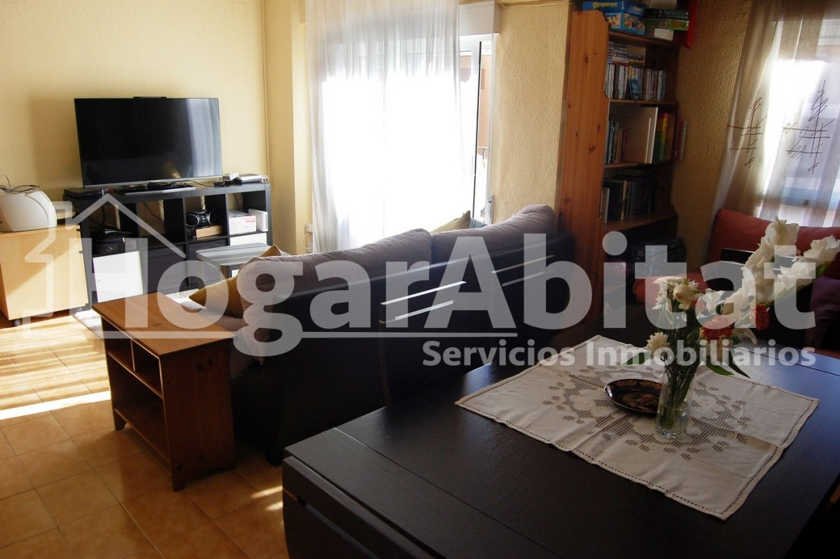 Flat for sale in ALMACIL-MISLATA, Mislata