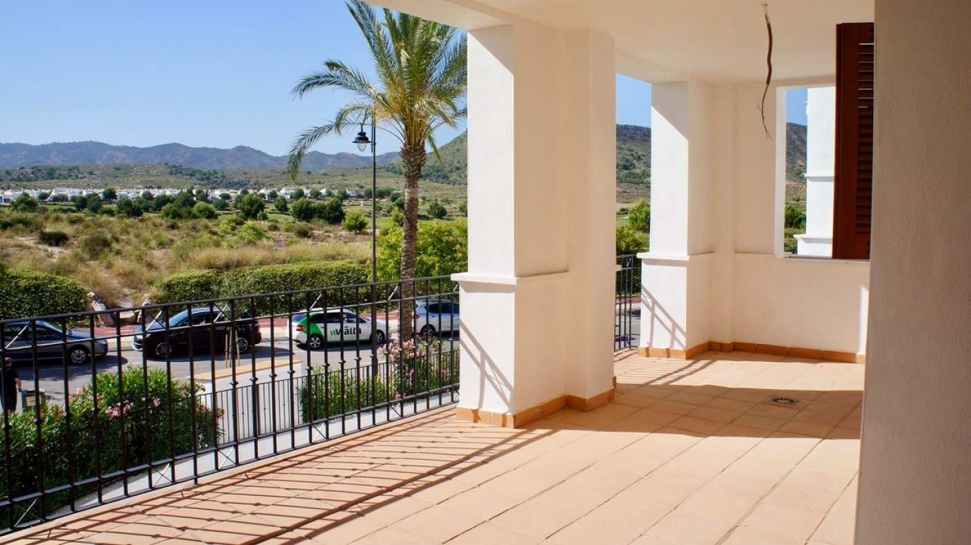 Apartment ref 3265-03313 for sale in El Valle Golf Resort Spain - Quality Homes Costa Cálida