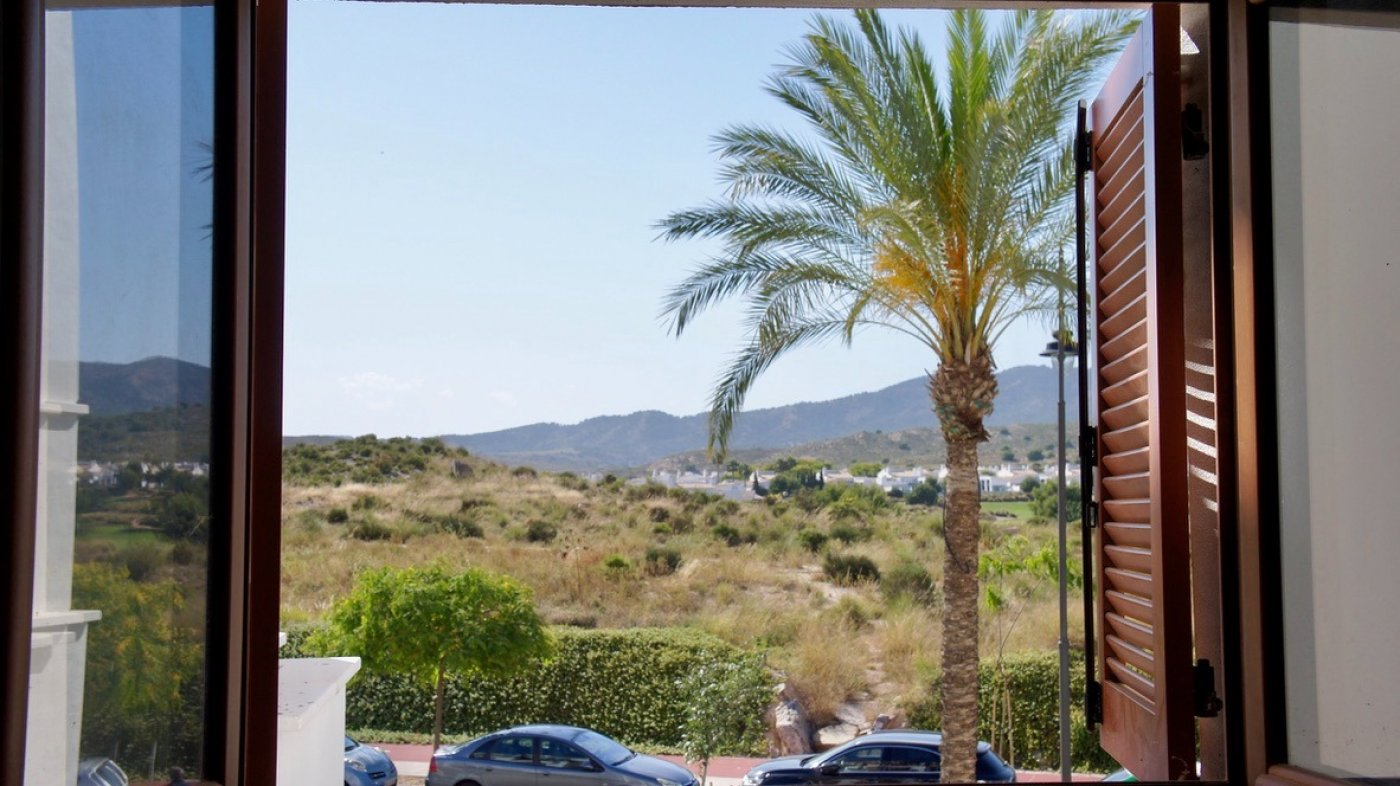 Gallery Image 22 of Fantastic investment opportunity - 35 m2 terrace with golf and mountain views - low community fees