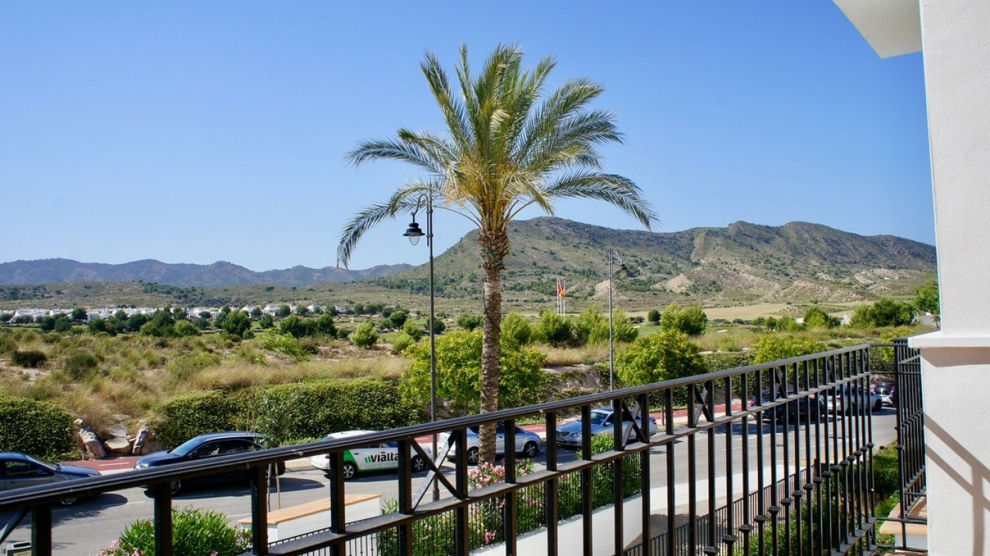Gallery Image 25 of Fantastic investment opportunity - 35 m2 terrace with golf and mountain views - low community fees