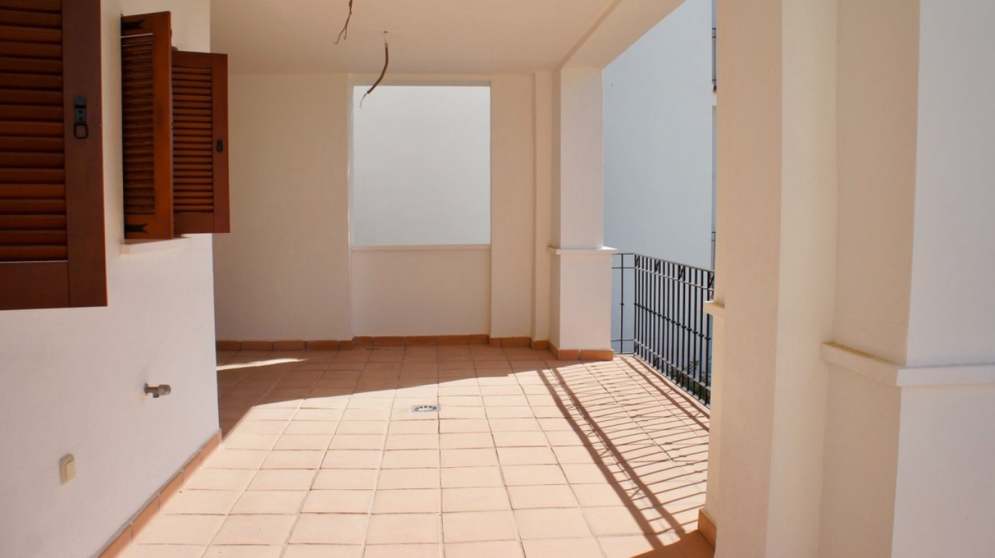 Gallery Image 27 of Fantastic investment opportunity - 35 m2 terrace with golf and mountain views - low community fees