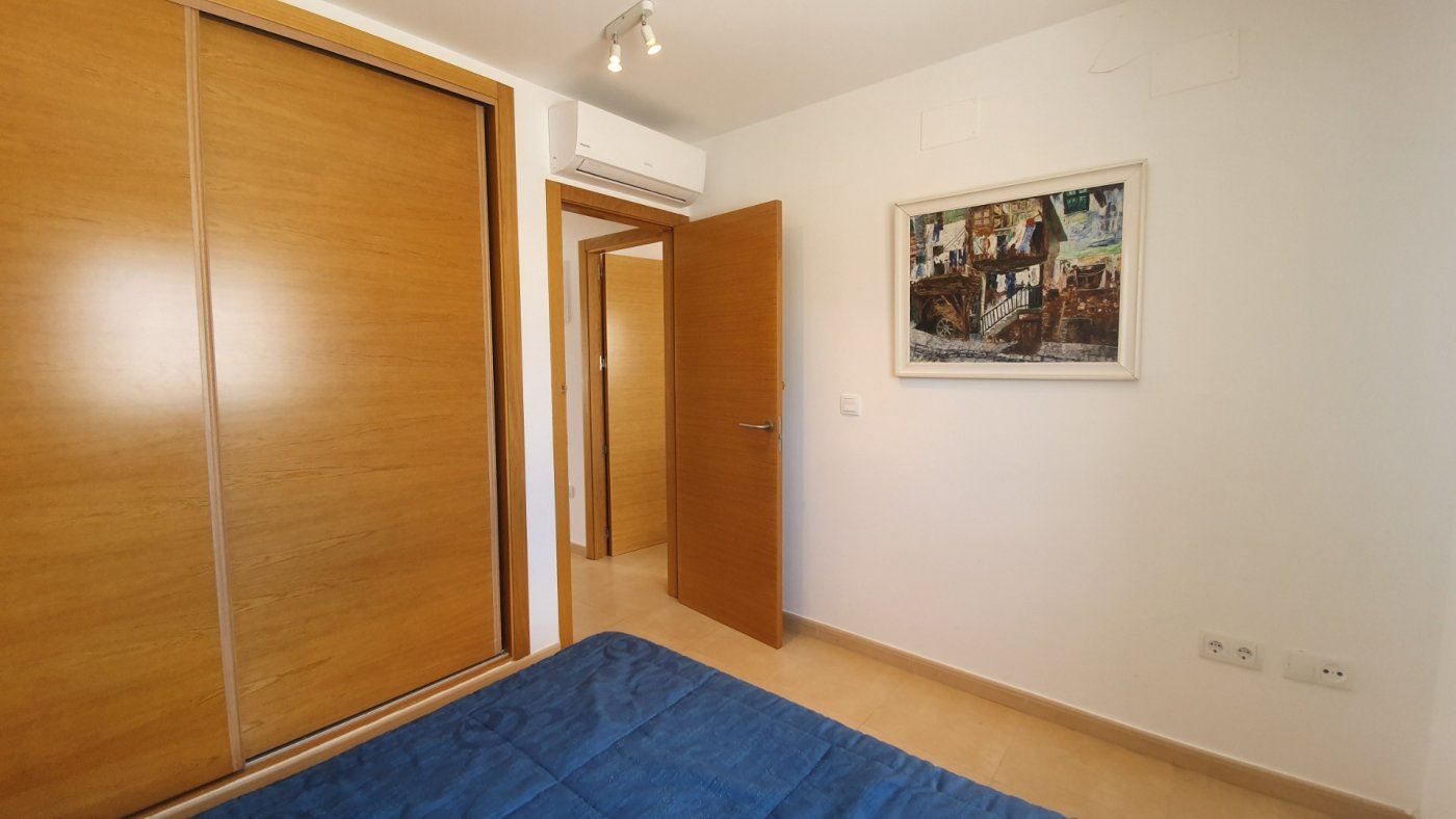 Gallery Image 14 of Elegant South West Facing 2 Bed Apartment Right In Front of the Pool in Jardin 13, Condado de Alhama