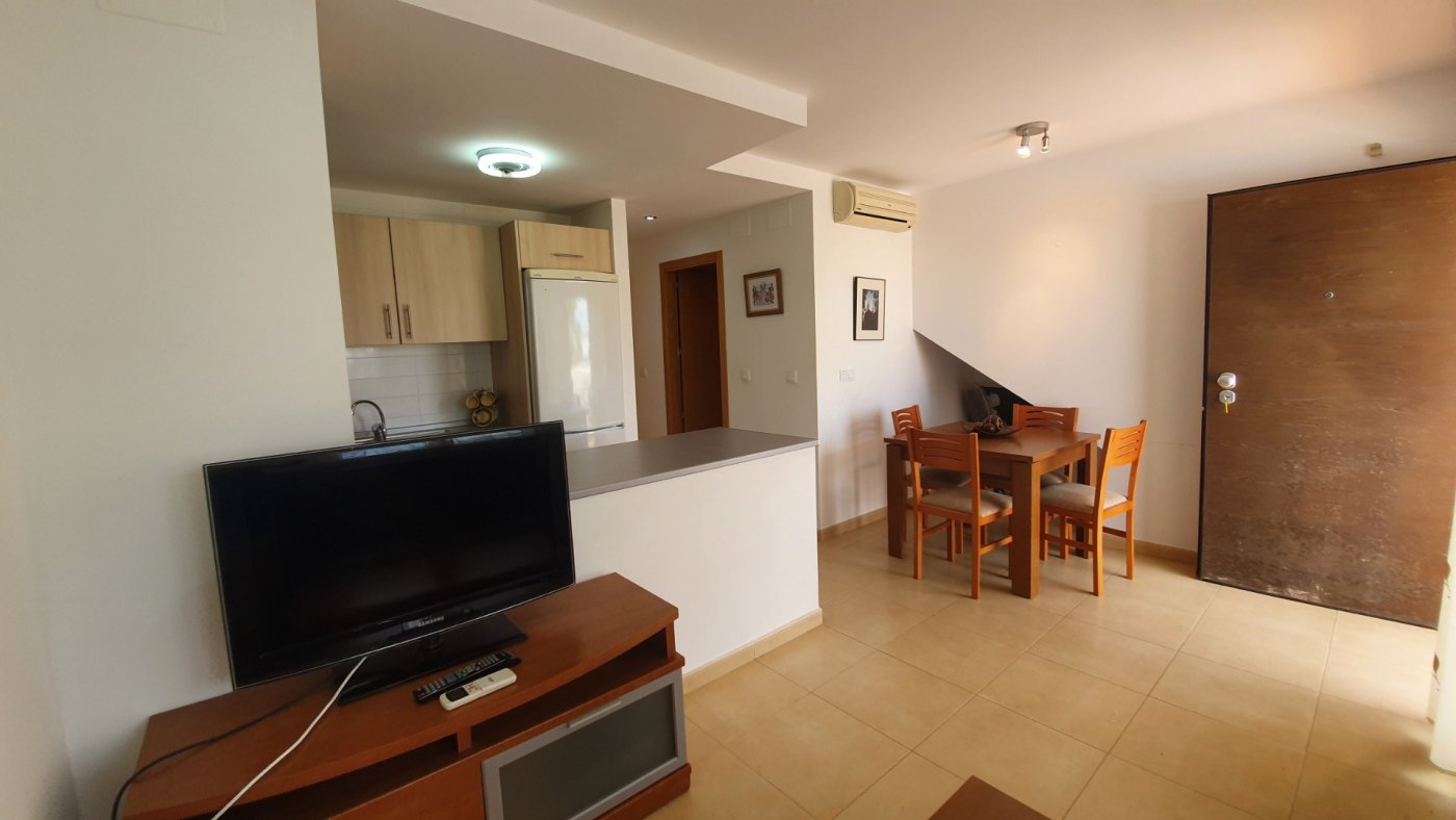 Gallery Image 18 of Elegant South West Facing 2 Bed Apartment Right In Front of the Pool in Jardin 13, Condado de Alhama