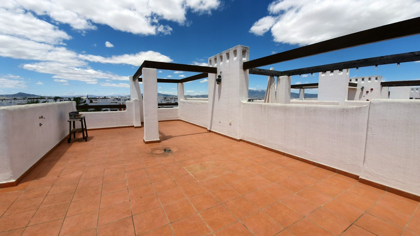 Gallery Image 21 of Elegant South West Facing 2 Bed Apartment Right In Front of the Pool in Jardin 13, Condado de Alhama