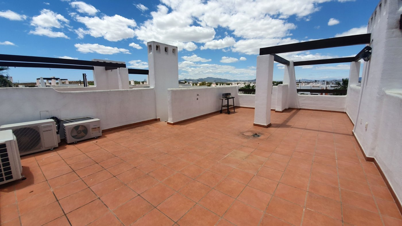 Gallery Image 22 of Elegant South West Facing 2 Bed Apartment Right In Front of the Pool in Jardin 13, Condado de Alhama