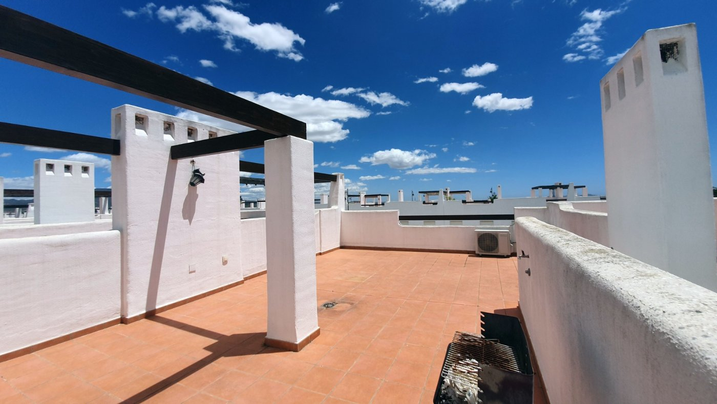 Gallery Image 23 of Elegant South West Facing 2 Bed Apartment Right In Front of the Pool in Jardin 13, Condado de Alhama