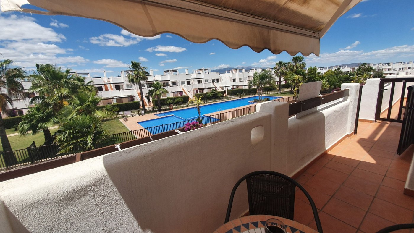 Gallery Image 25 of Elegant South West Facing 2 Bed Apartment Right In Front of the Pool in Jardin 13, Condado de Alhama
