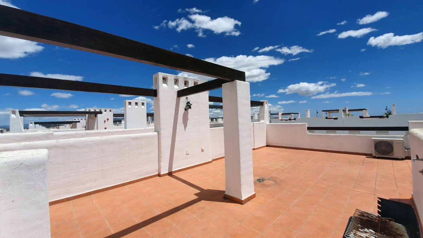 Gallery Image 3 of Elegant South West Facing 2 Bed Apartment Right In Front of the Pool in Jardin 13, Condado de Alhama