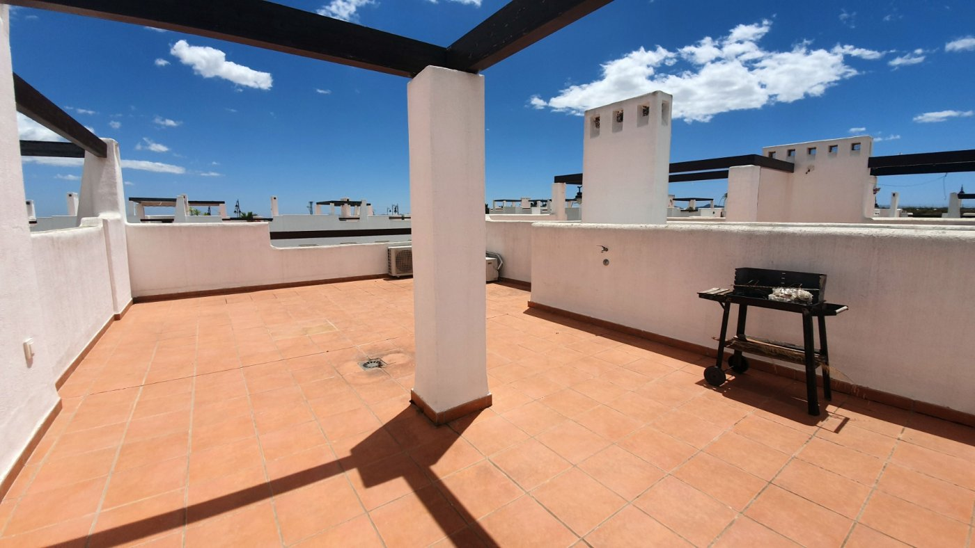 Gallery Image 4 of Elegant South West Facing 2 Bed Apartment Right In Front of the Pool in Jardin 13, Condado de Alhama