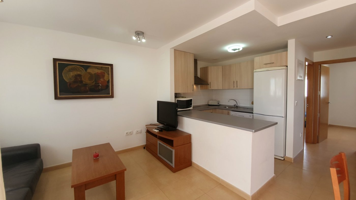 Gallery Image 7 of Elegant South West Facing 2 Bed Apartment Right In Front of the Pool in Jardin 13, Condado de Alhama