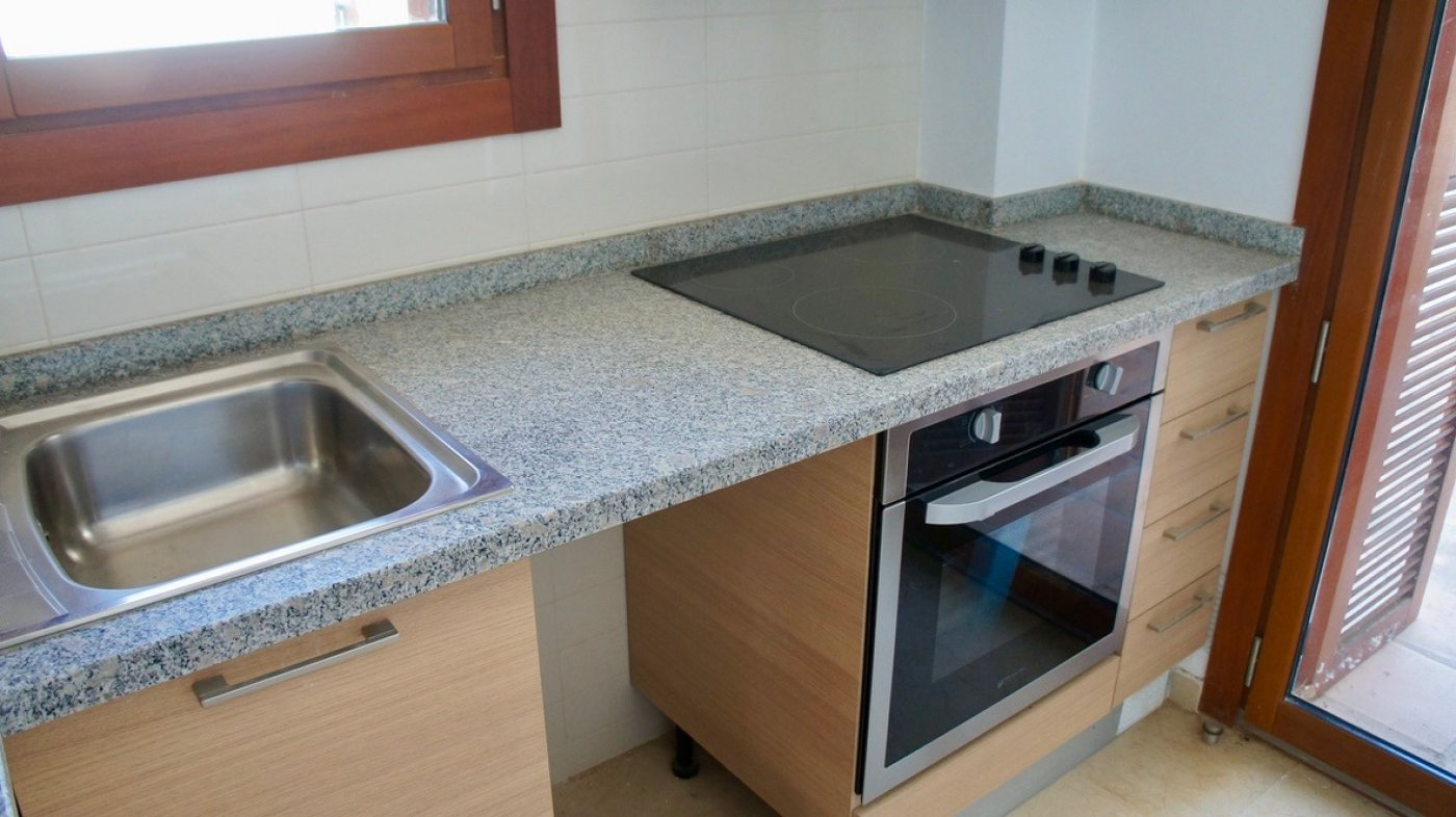 Gallery Image 11 of South facing golf and pool views, 2 bed, 1 bath low community fees.
