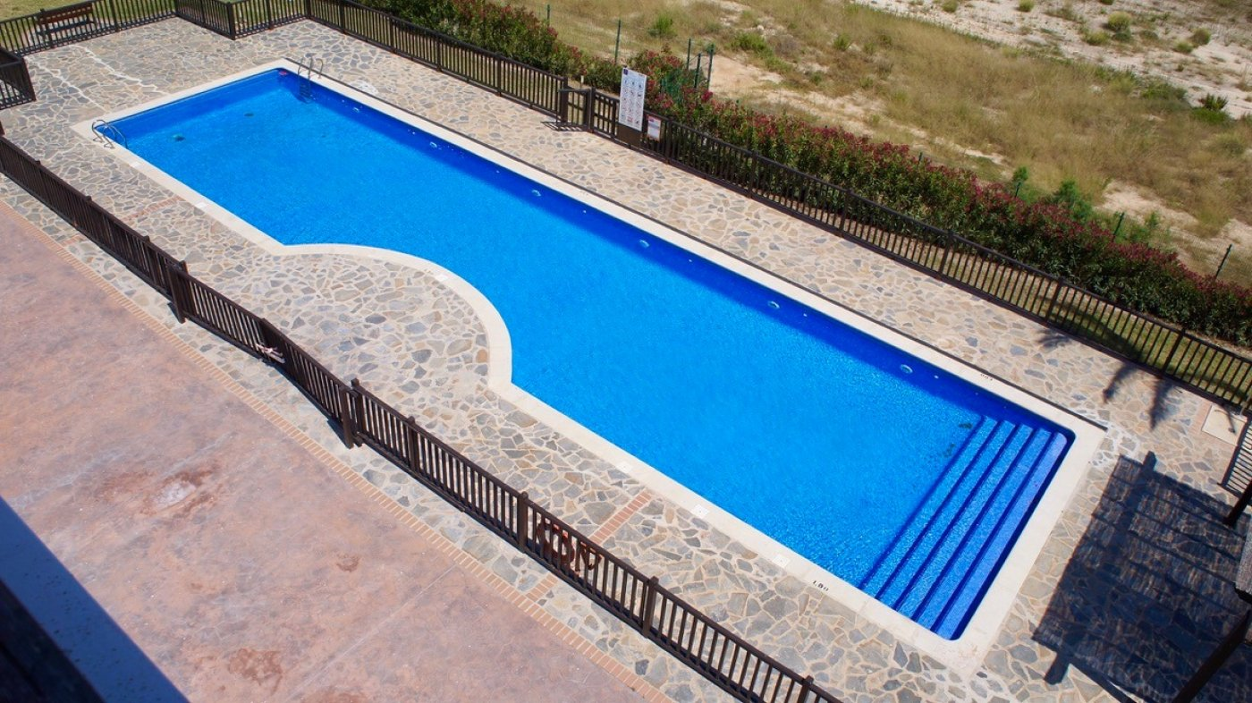Gallery Image 21 of South facing golf and pool views, 2 bed, 1 bath low community fees.