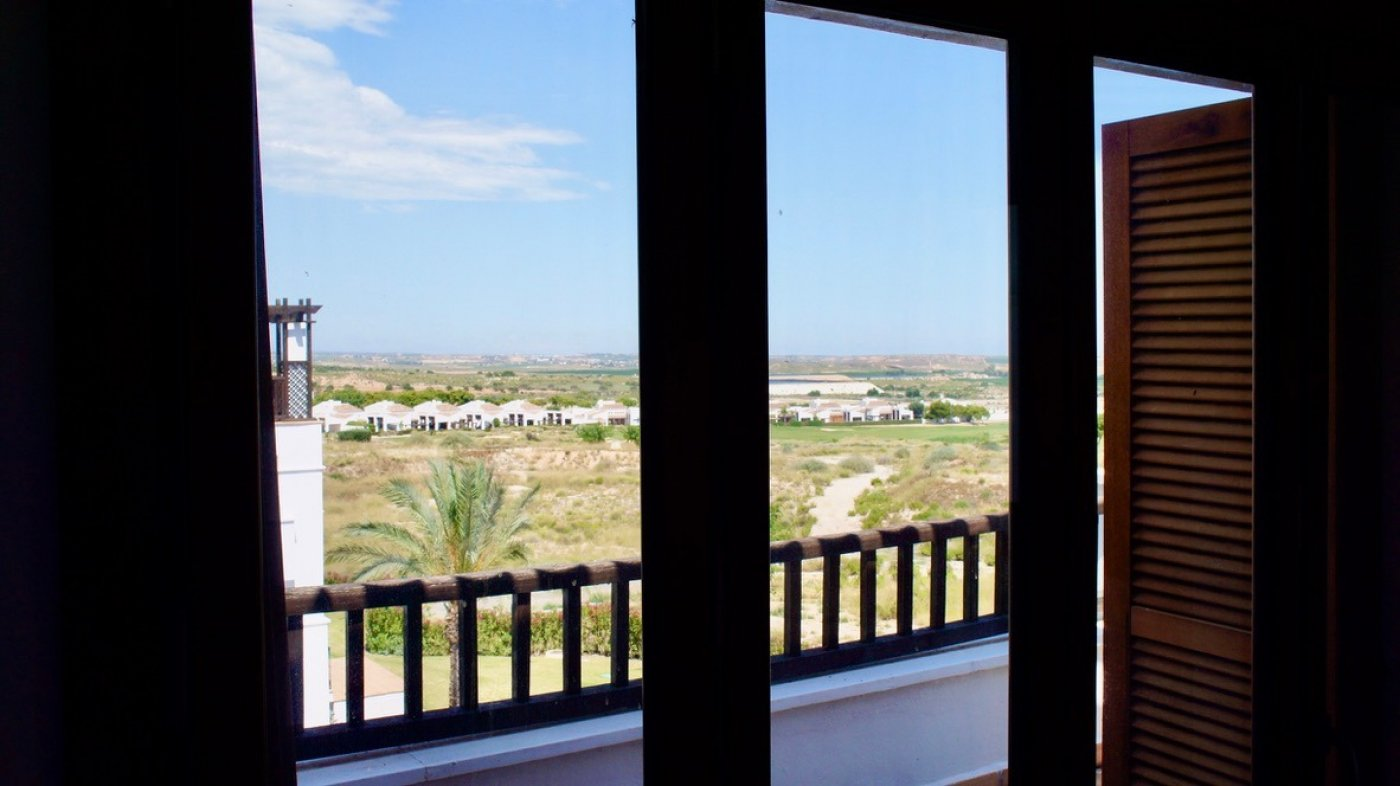 Gallery Image 3 of South facing golf and pool views, 2 bed, 1 bath low community fees.