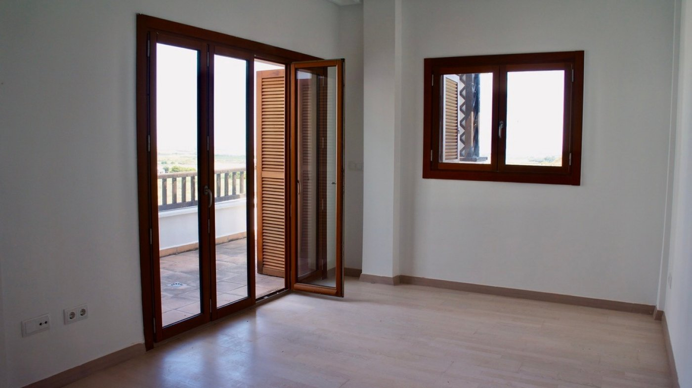 Gallery Image 4 of South facing golf and pool views, 2 bed, 1 bath low community fees.