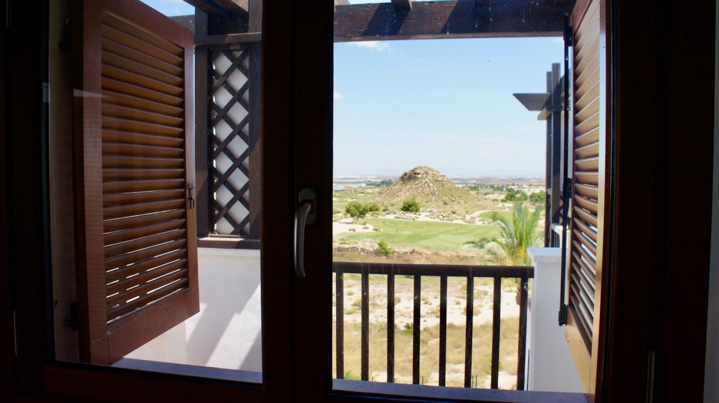 Gallery Image 6 of South facing golf and pool views, 2 bed, 1 bath low community fees.