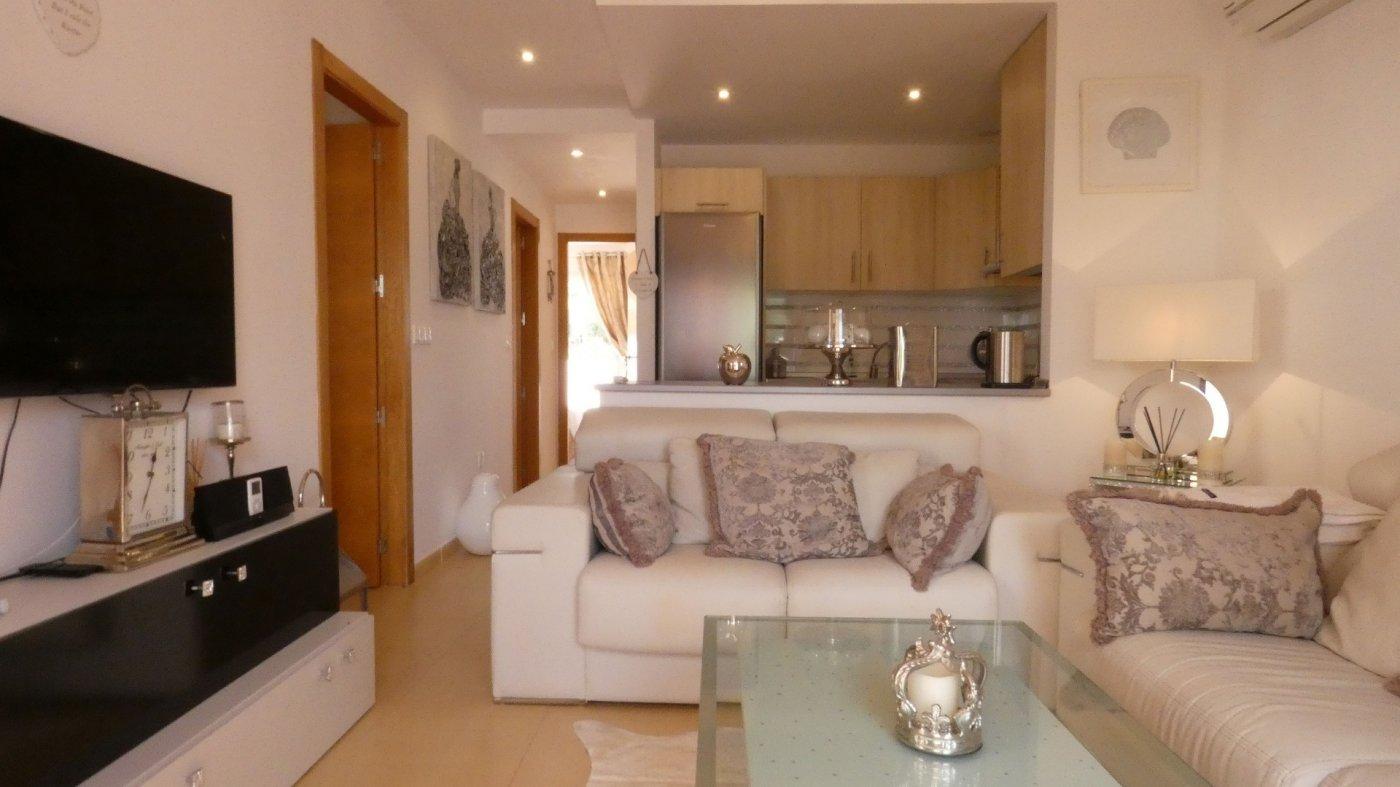 Image 1 Apartment ref 3317 for sale in Condado De Alhama Spain - Quality Homes Costa Cálida