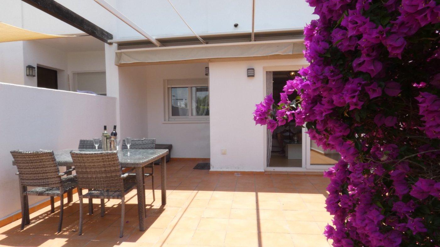 Image 2 Apartment ref 3317 for sale in Condado De Alhama Spain - Quality Homes Costa Cálida