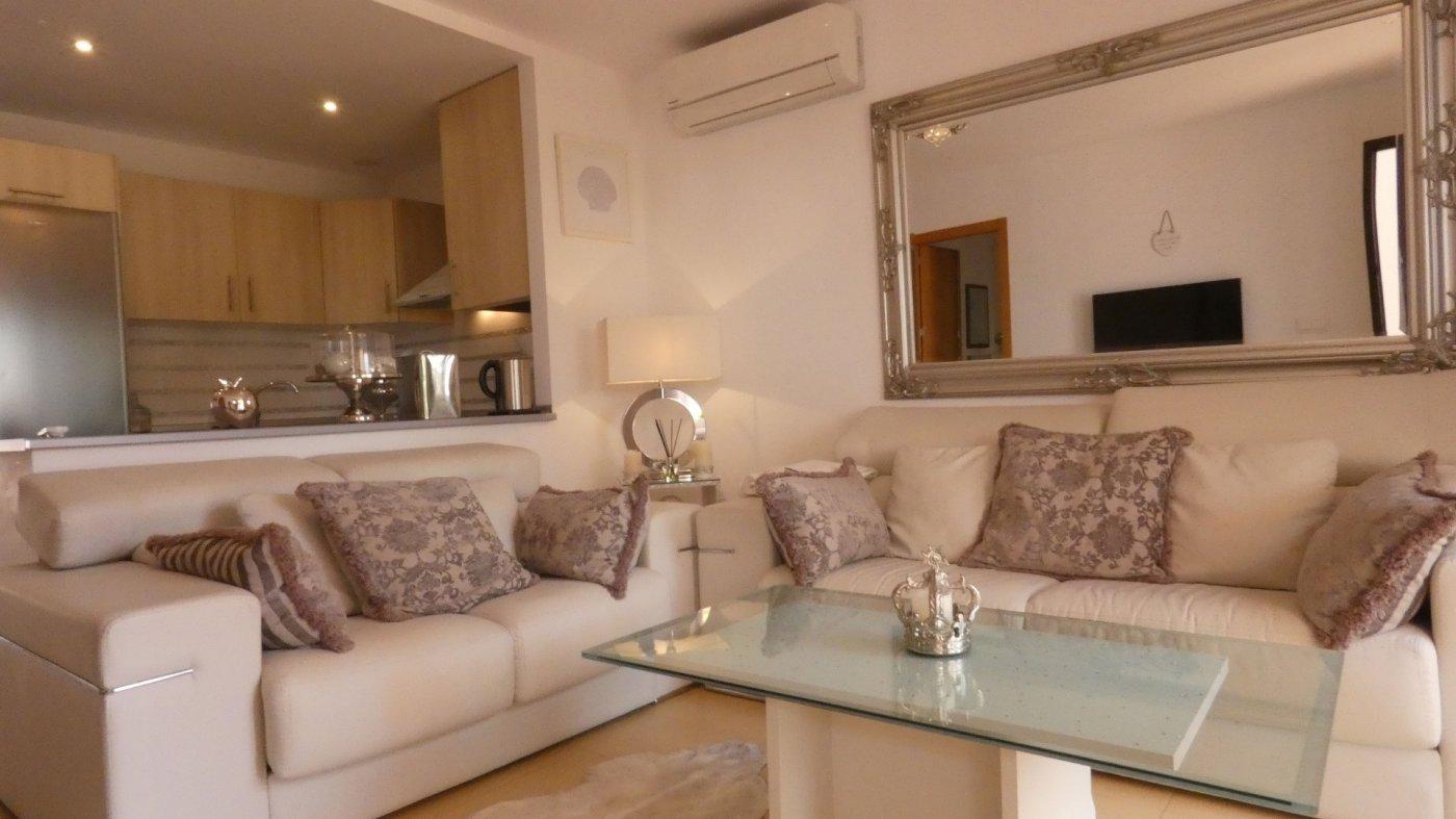 Image 4 Apartment ref 3317 for sale in Condado De Alhama Spain - Quality Homes Costa Cálida
