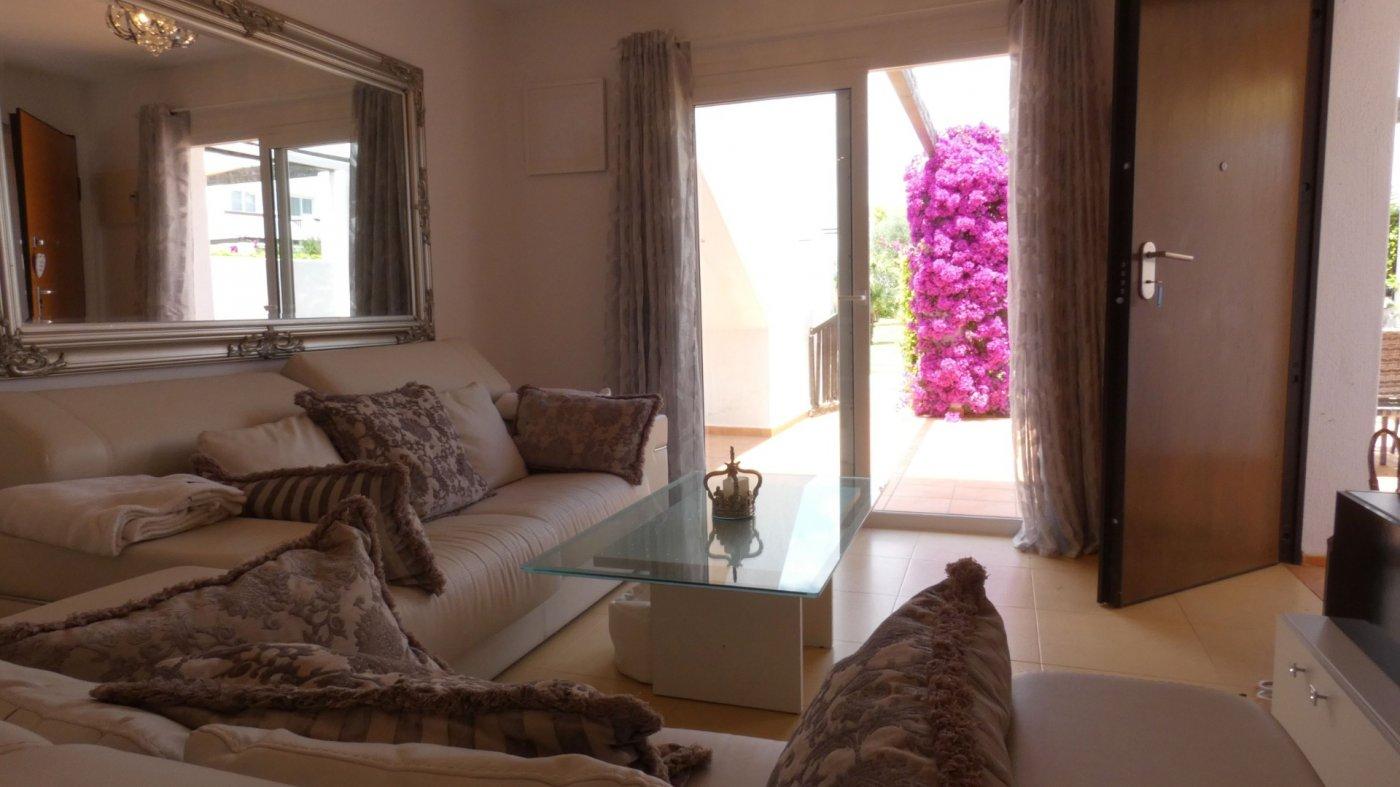 Image 5 Apartment ref 3317 for sale in Condado De Alhama Spain - Quality Homes Costa Cálida