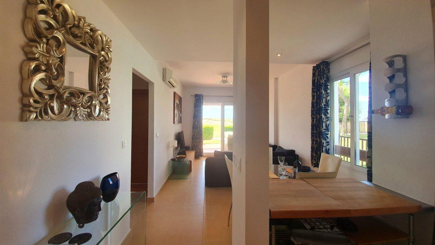 Gallery Image 11 of Se vende exquisito e inmaculado apartamento en planta baja en primera línea de golf en Condado