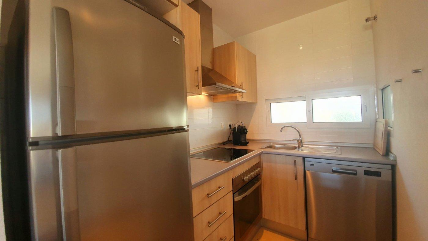 Gallery Image 12 of Se vende exquisito e inmaculado apartamento en planta baja en primera línea de golf en Condado