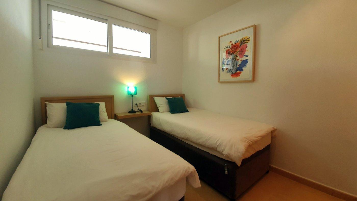 Gallery Image 14 of Se vende exquisito e inmaculado apartamento en planta baja en primera línea de golf en Condado