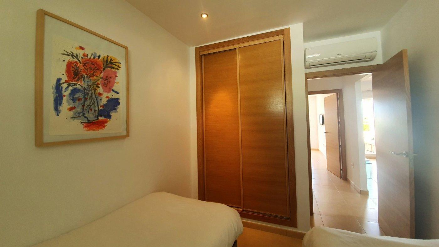 Gallery Image 15 of Se vende exquisito e inmaculado apartamento en planta baja en primera línea de golf en Condado