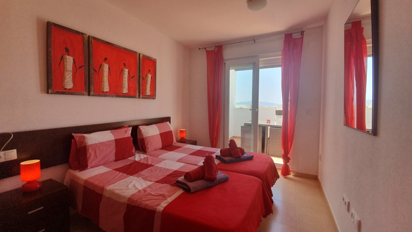 Gallery Image 10 of Key-Ready 2 BED apartment at the GOLF COURSE, SOUTH WEST