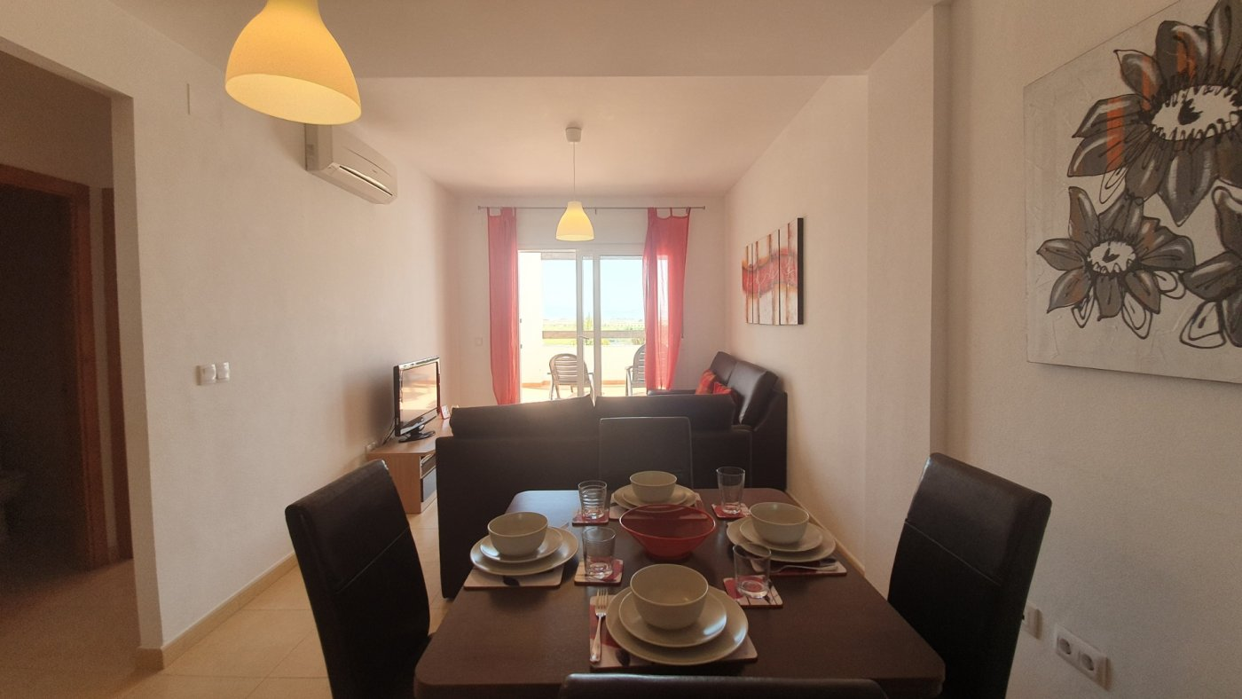 Gallery Image 15 of Key-Ready 2 BED apartment at the GOLF COURSE, SOUTH WEST