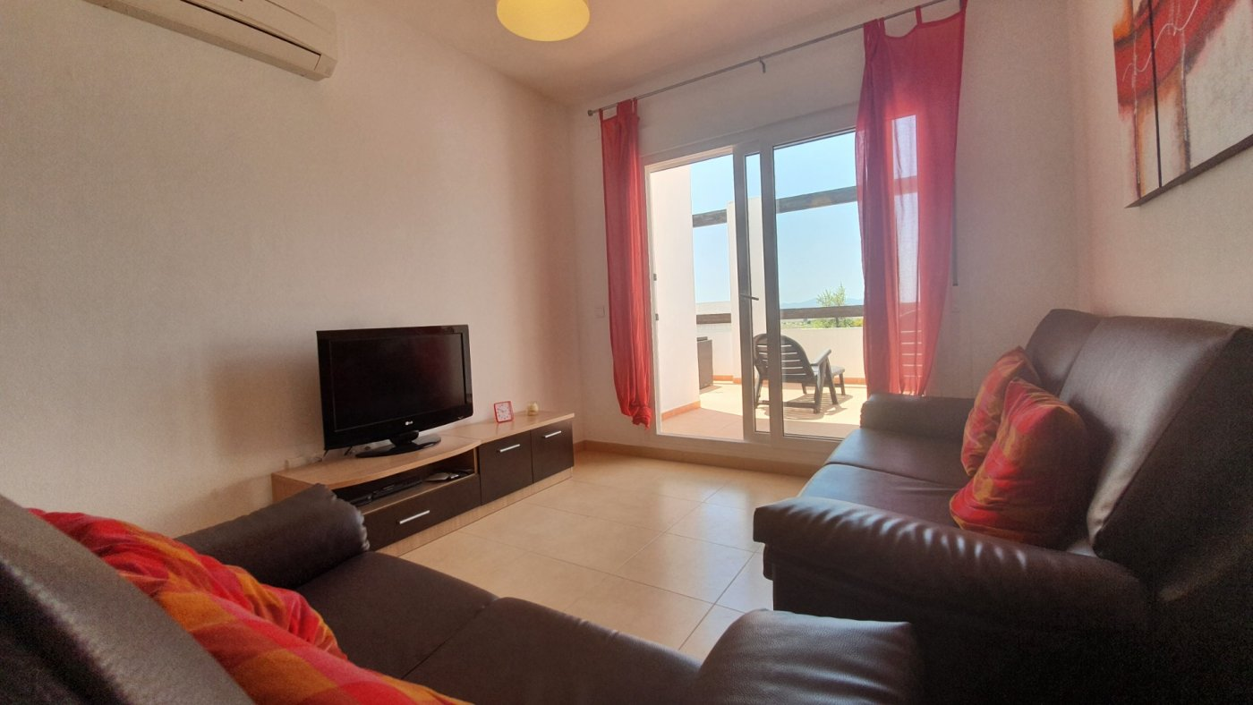 Gallery Image 1 of Key-Ready 2 BED apartment at the GOLF COURSE, SOUTH WEST