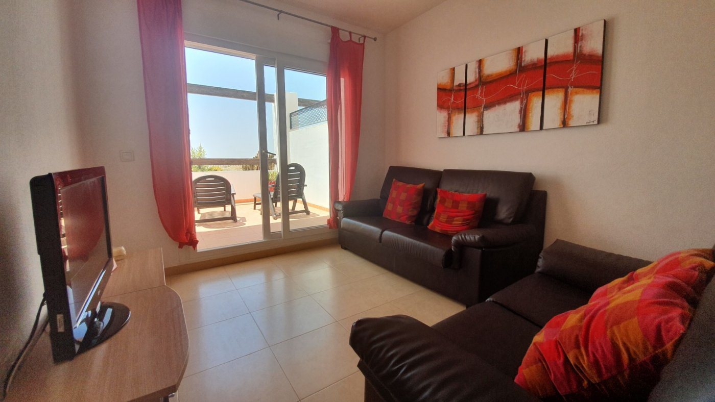 Gallery Image 33 of Key-Ready 2 BED apartment at the GOLF COURSE, SOUTH WEST