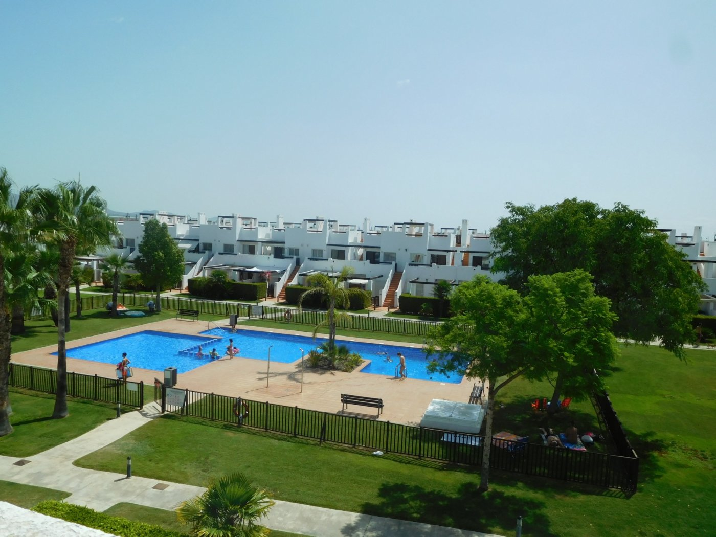 Apartment ref 3340 for rent in Condado De Alhama Spain - Quality Homes Costa Cálida