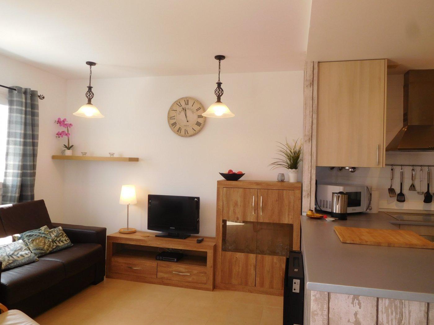 Image 2 Apartment ref 3340 for rent in Condado De Alhama Spain - Quality Homes Costa Cálida
