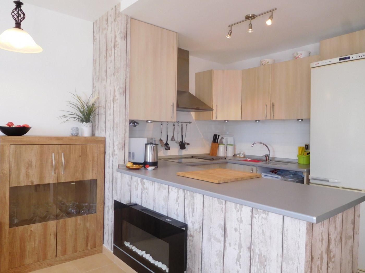 Image 3 Apartment ref 3340 for rent in Condado De Alhama Spain - Quality Homes Costa Cálida
