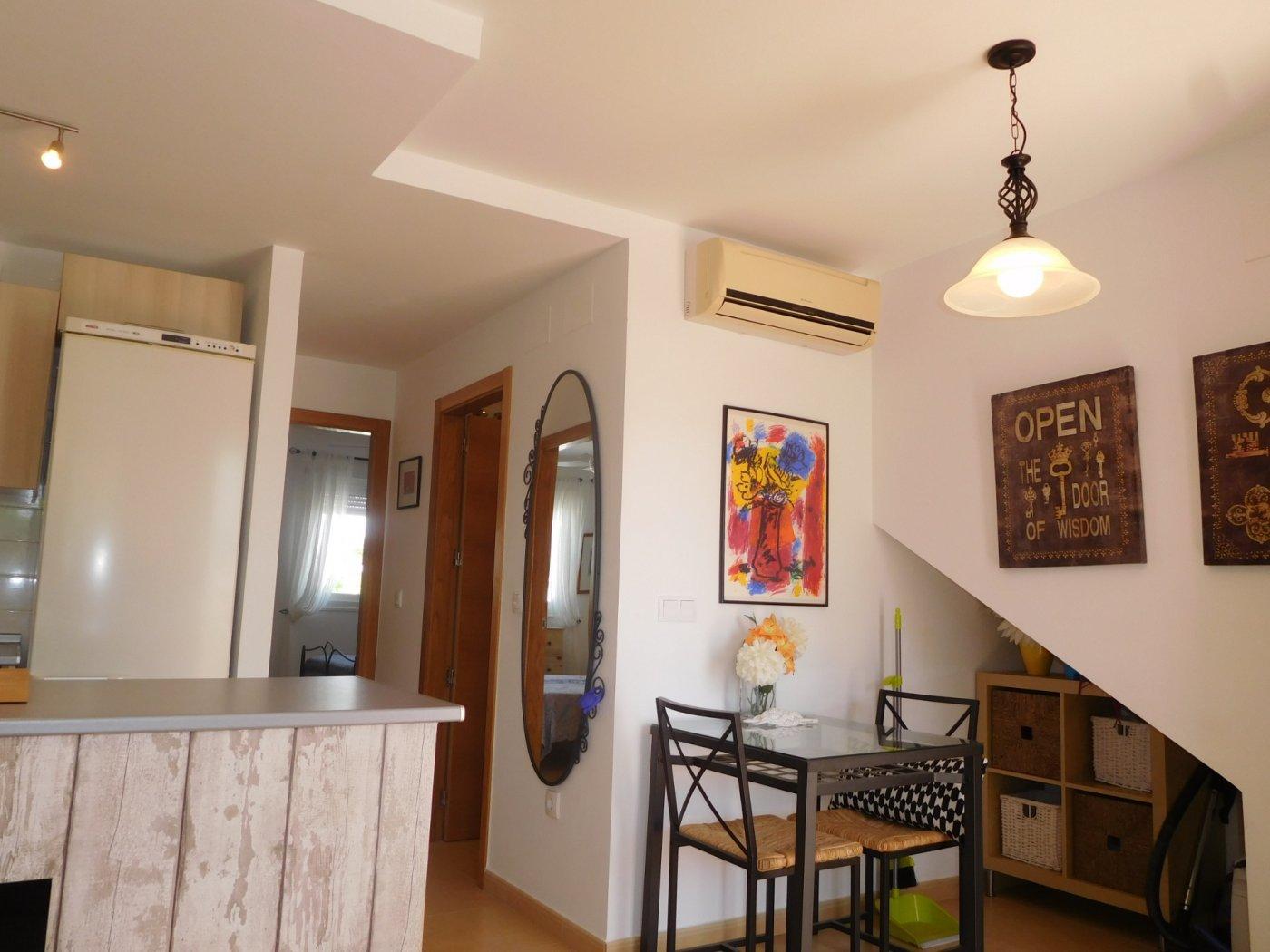 Image 4 Apartment ref 3340 for rent in Condado De Alhama Spain - Quality Homes Costa Cálida