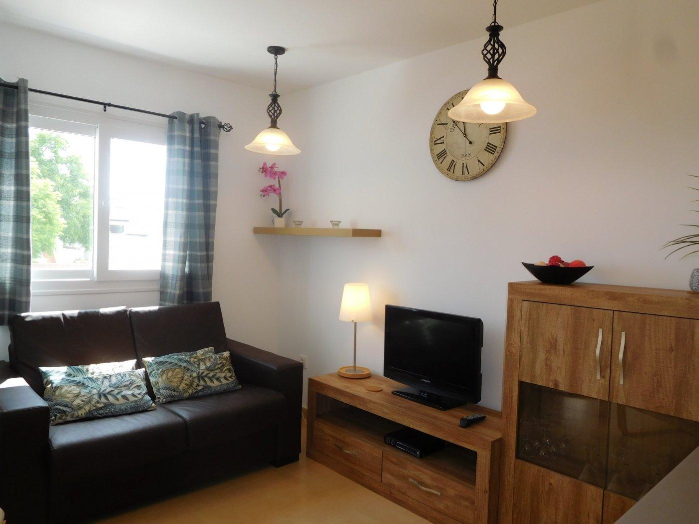 Image 5 Apartment ref 3340 for rent in Condado De Alhama Spain - Quality Homes Costa Cálida