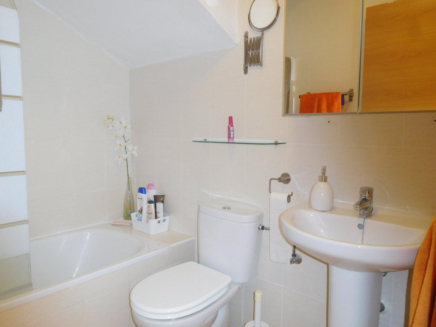 Image 7 Apartment ref 3340 for rent in Condado De Alhama Spain - Quality Homes Costa Cálida