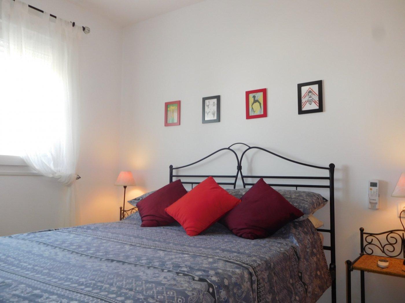 Image 8 Apartment ref 3340 for rent in Condado De Alhama Spain - Quality Homes Costa Cálida