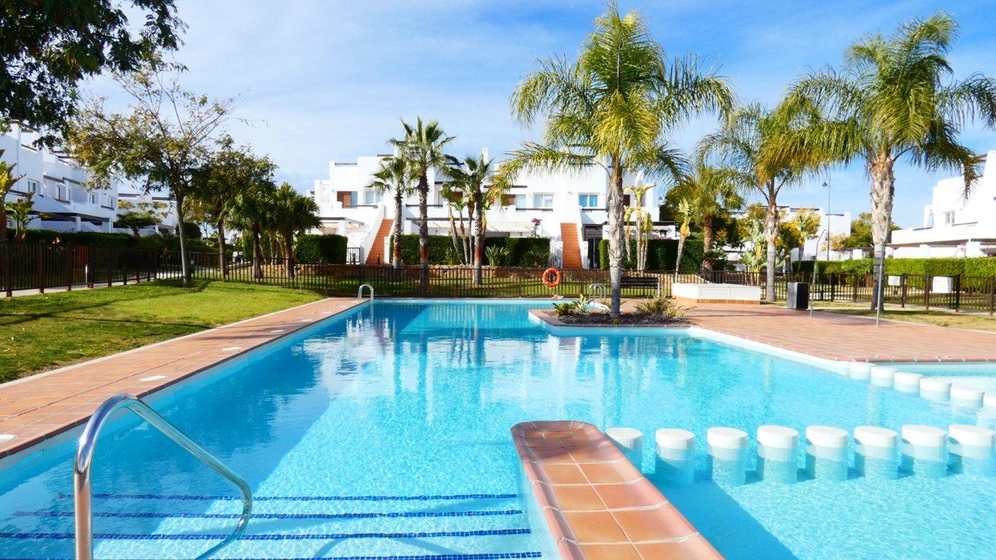 Virtual tour for Apartment ref 3342 for sale in Condado De Alhama Spain - Quality Homes Costa Cálida