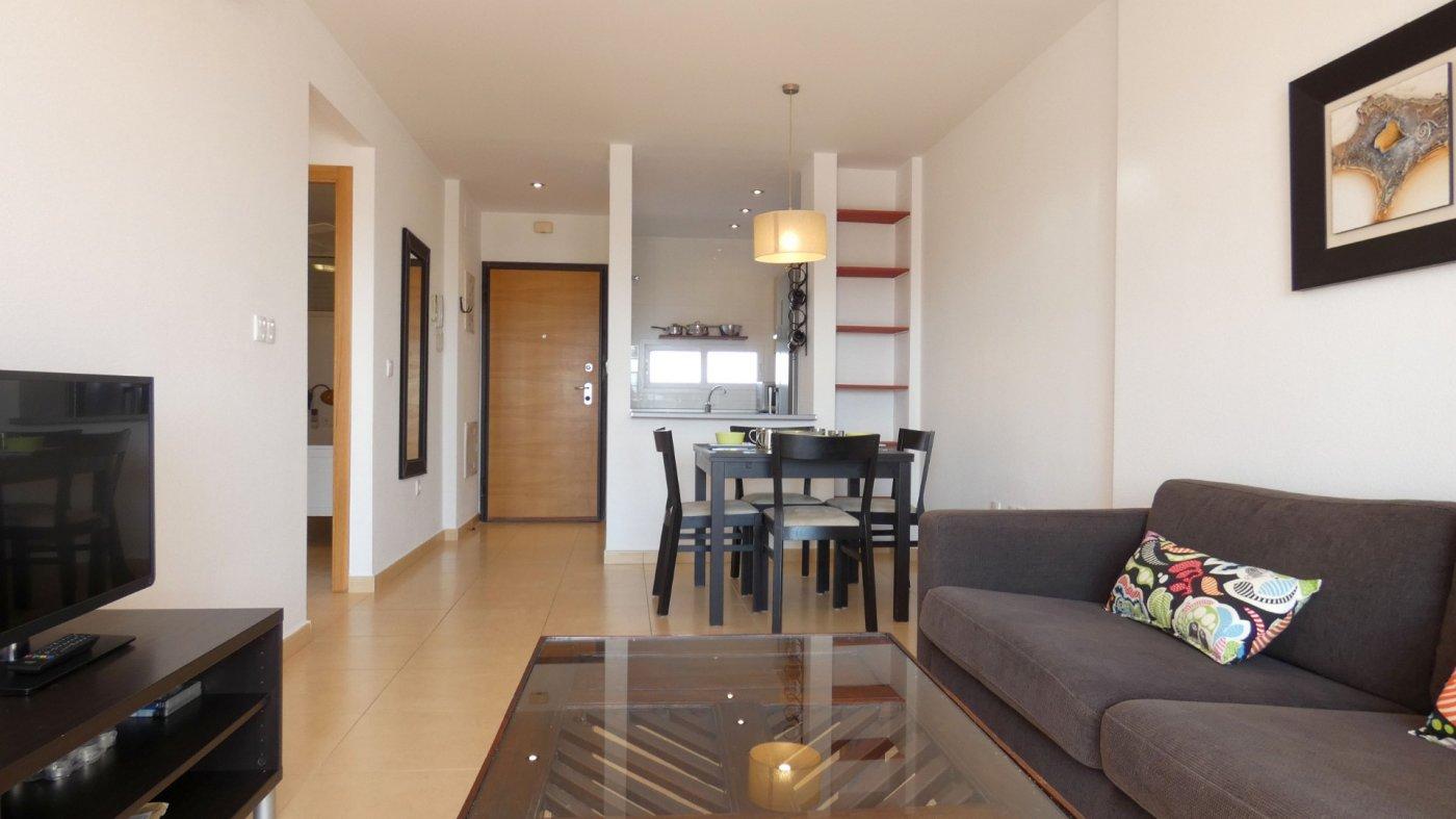Image 1 Apartment ref 3343 for sale in Condado De Alhama Spain - Quality Homes Costa Cálida