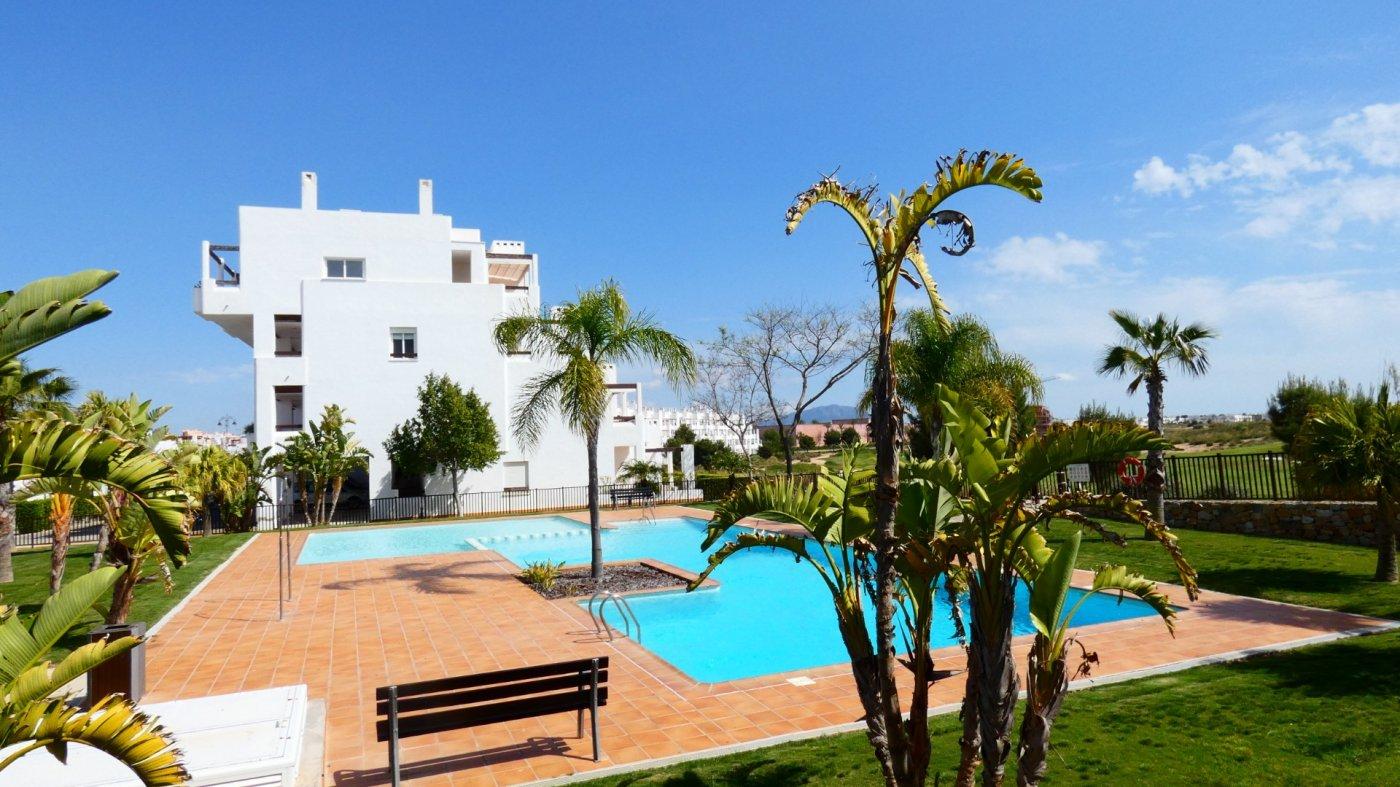 Image 2 Apartment ref 3343 for sale in Condado De Alhama Spain - Quality Homes Costa Cálida